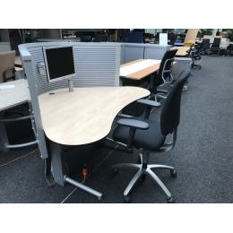 Callcentre tafel - Bureaus en Tafels